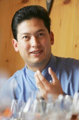 Luis Ayala- Rum Consultant