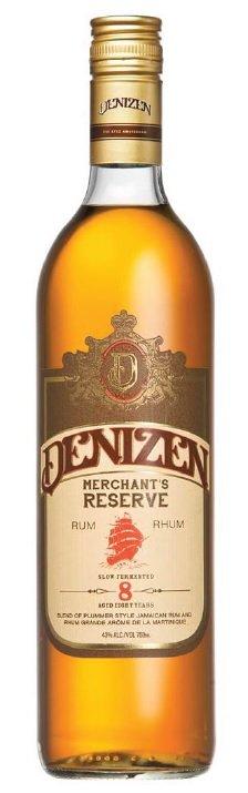 Denizen Merchant Reserve Rum