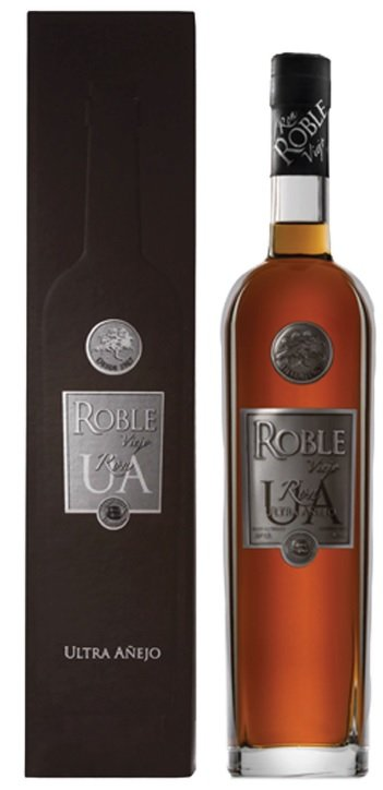 Roble Viejo Ultra Añejo Rum