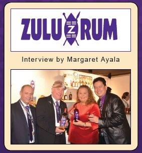 Zulu Rum Photo 1