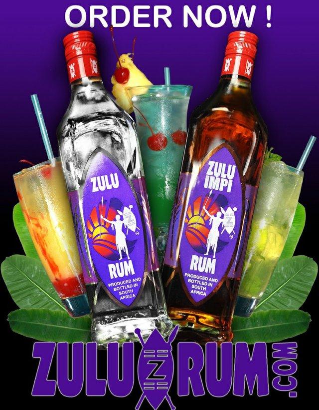 Zulu Rum 3