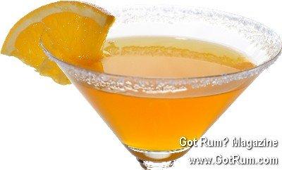 Fortune Teller Cocktail