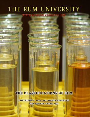 The Classifications of Rum
