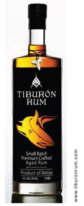 Tiburón Rum