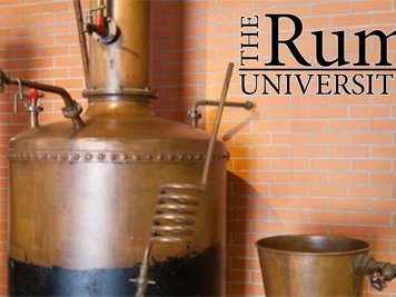 Behind the Scenes - Distillation, The Rum University