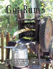 """Got Rum?"" September 2014 Thumb for Archives"