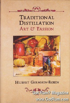 Traditional Distillation: Art & Passion