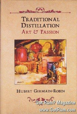 Traditional Distillation: Art & Passion