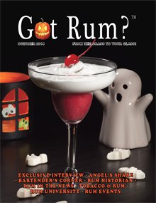 """Got Rum?"" October 2014 Thumb for Archives"