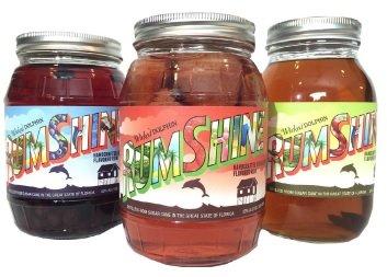 Rum Shine Rums