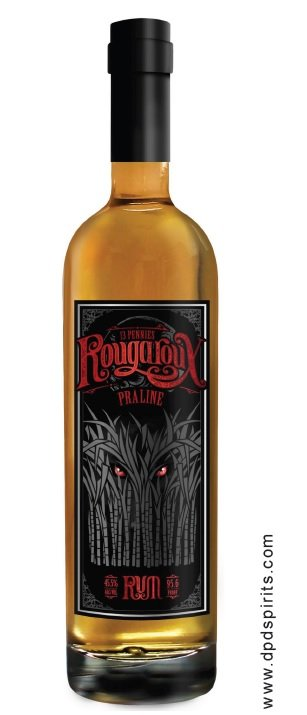 Rougaroux 13 Pennies Praline Rum