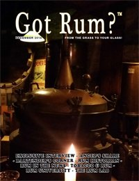"""Got Rum?"" December 2014 Thumb for Archives"