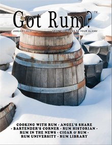 """Got Rum?"" January 2015 Thumb for Archives"