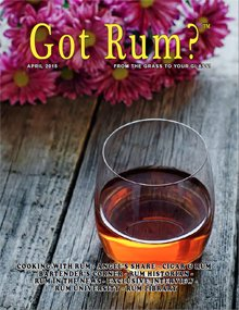 """Got Rum?"" April 2015 Thumb for Archives"