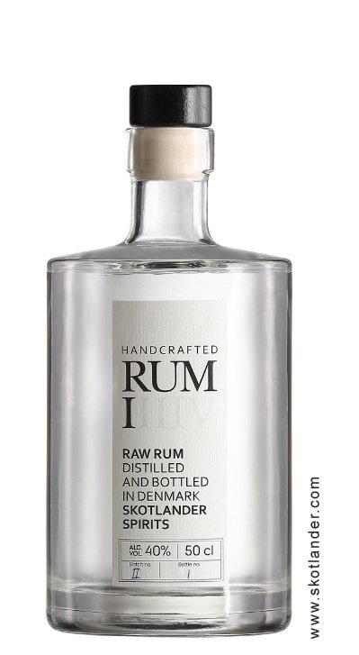 Skotlander Rum I