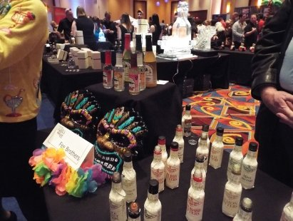 New England Tequila & Rum Festival