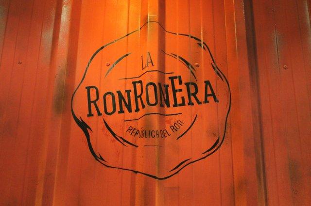 La RonRonEra Logo
