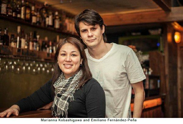 Owners of La RonRonEra