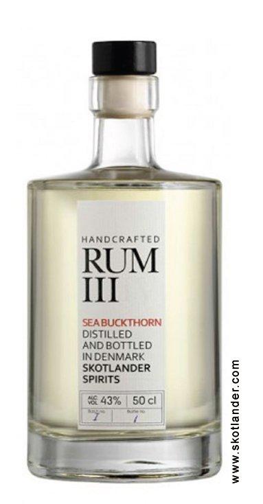 Skotlander Rum III