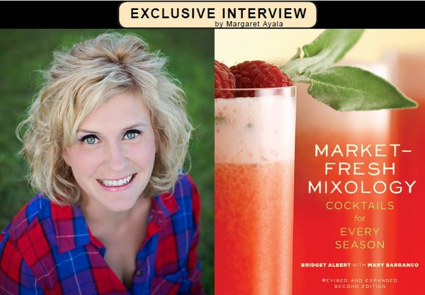 Exclusive Interview with Bridget Albert, Regional Director of Mixology for Southern Wine & Spirits