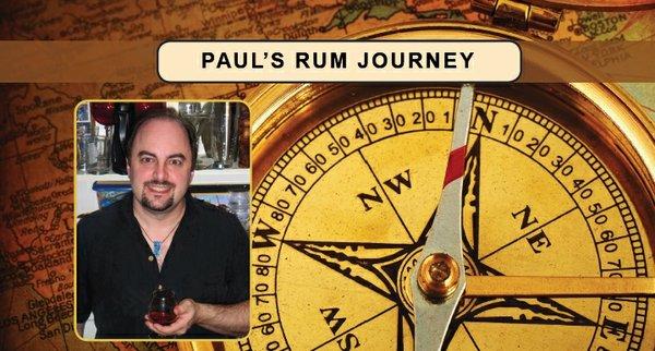 Paul's Rum Journey